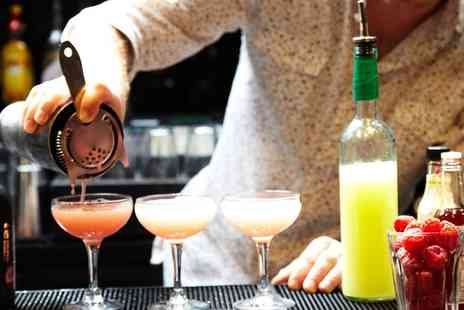 Macy Browns - Cocktail Masterclass for One - Save 48%