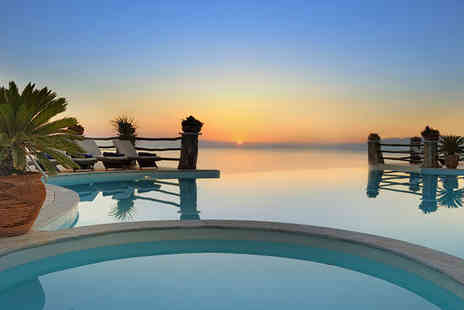 Creta Blue Boutique Hotel -  14 nights in a Grand Suite for Two - Save 70%