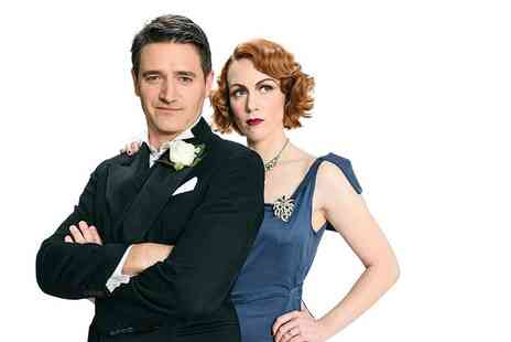 ATG Tickets -   Private Lives at New Alexandra Theatre Band C ticket   - Save 35%