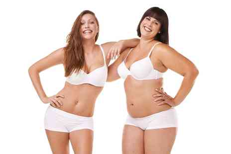 Biothecare Estetika - Three Sessions of Ultrasonic Cavitation - Save 57%