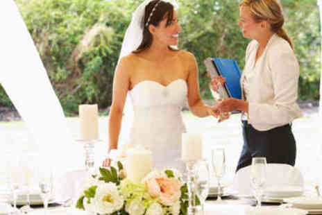 LivingSocial Shop  - Online Wedding Planner and Event Planner Course - Save 93%