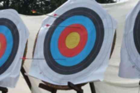 Innercity Sports Coaching - One 90 minute group archery class - Save 50%