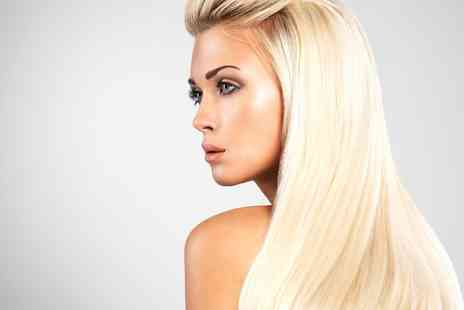 Ten Hair And Beauty - Cut, Blow Dry and a Conditioning Treatment  - Save 36%