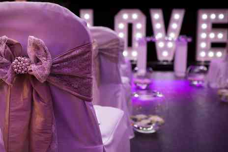Edinburgh Wedding Fair and Fashion Show - Wedding Fair and Fashion Show Tickets - Save 50%