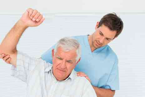 Physio Spine - Chiropractic Consultation Plus One  Treatments - Save 74%