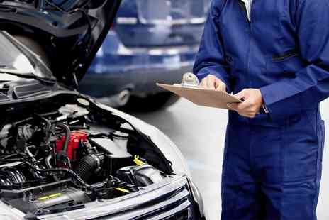 Automotive Ewood - Winter Car Service  - Save 69%