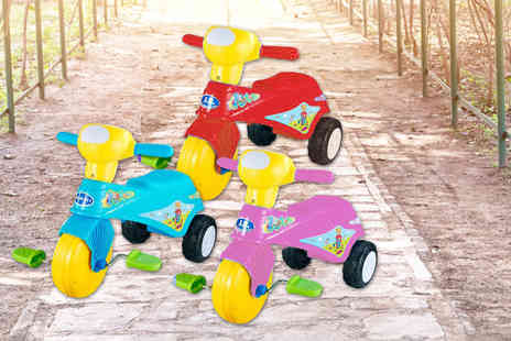 Home Store Direct - Babys first trike   - Save 57%