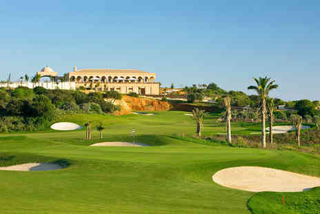 Amendoeira Golf Resort - Three nights Stay in a One Bedroom Apartment - Save 46%
