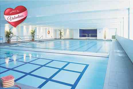 The Park Club - Spa day with two treatments and access to facilities - Save 67%