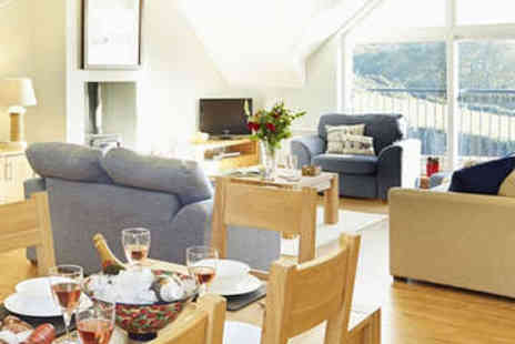 Sage and Sea - Two nights stay in your own private self catering cottage  - Save 0%