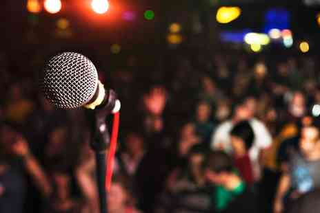 The Bocking Arts Theatre - April Fools Comedy Evening Tickets On  Friday, 1 April - Save 55%