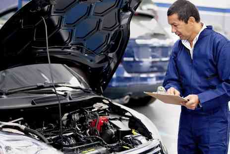 Motorepair - MOT Test  - Save 0%