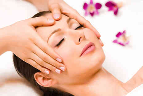 Indian Brides Beauty - £13 for a 30 minute Indian head massage and a 45 minute herbal facial worth £45 - Save 71%