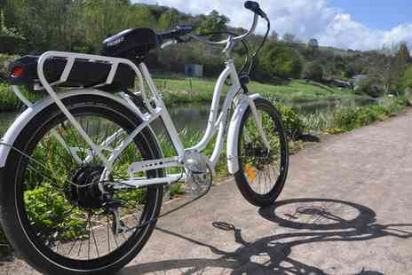 Pedego Electric Bikes - Cotswold Electric Bike Treasure Trail For One or Two - Save 31%