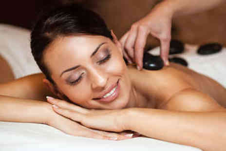 Beautyfix - Hot Stone Massage - Save 0%