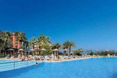 Noa Hotels - Five Night All Inclusive Stay For Two from 1 June to 20 July 2012 in Turkey - Save 52%