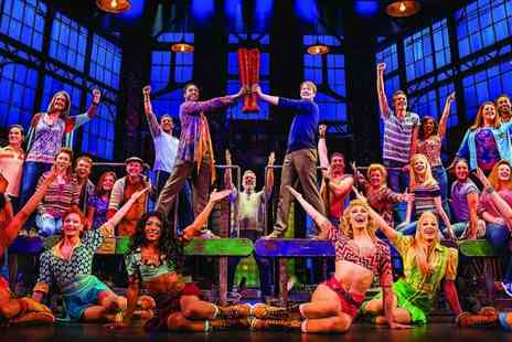 The Tower Hotel - Kinky Boots Tickets with One night  stay in central London hotel & breakfast - Save 0%