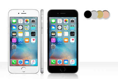 buymobiles  -  Apple iPhone 6s 16GB when you sign up to a 24 month contract Plus Delivery included   - Save 75%
