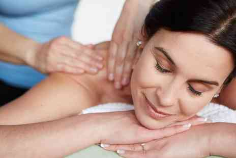 Treat Me Nice - Hot Stone or Full Body Massage - Save 44%