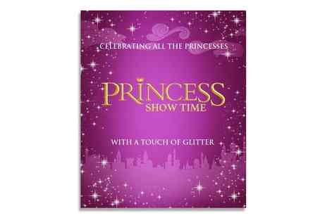 The Deco - Princess Showtime Ticket for One or Two on 18 February - Save 25%