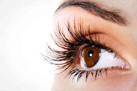 In Skin Clinic - Eyelash Extensions - Save 0%