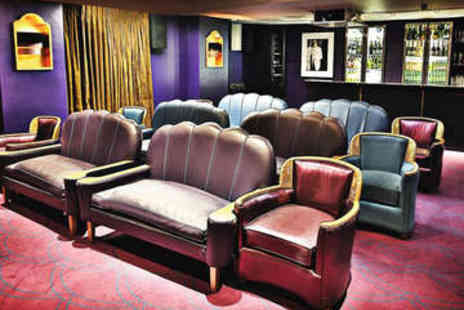 London Theatre Direct - Private Movie Screening  - Save 0%