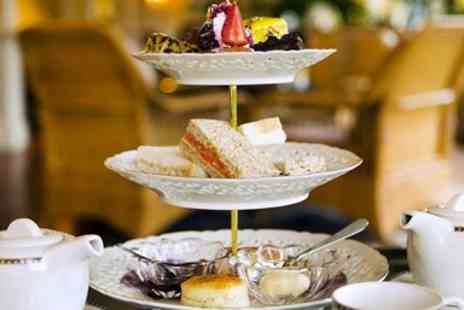 Mecure Milton Keynes Parkside Hotel -  Afternoon Tea & Prosecco for Two  - Save 39%