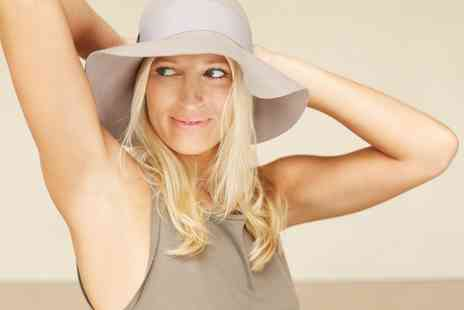 Bs Skin and Beauty Laser Clinic - Six Session of IPL Hair Removal on a Choice of Areas - Save 84%