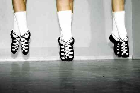Glendarragh Irish Dancing - Three or Six Irish Dancing Lessons - Save 0%