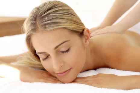 BodyWell Group - One Hour Deep Tissue or Relaxation Massage - Save 76%