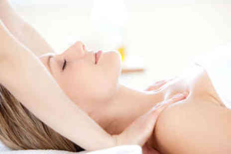 Bene Fit Therapies - Hour Long Massage - Save 55%