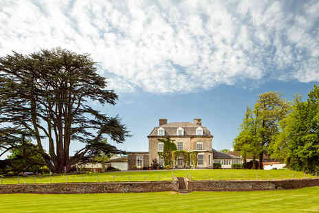 The Grange Hotel - Two nights Stay in a Classic Room - Save 30%