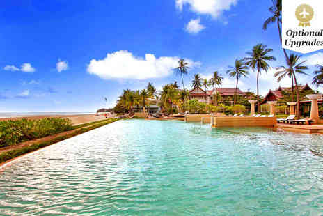 Apsara Beachfront Resort & Spa -  Twelve nights Stay in a Superior Room - Save 30%