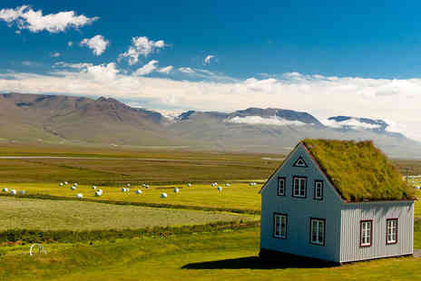 Voyages of Discovery -  Viking Lands & Icelandic Explorer, Twelve  nights Stay in an Inside Stateroom - Save 31%