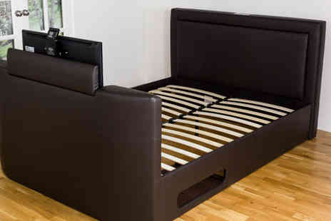 Ventura Incorporated  - Symphony Electric Wireless TV Sound Bed - Save 48%