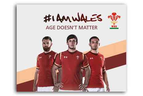 WRU - U20 RBS Six Nations Rugby Wales v Scotland Tickets on 12 February - Save 0%