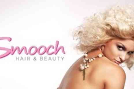Smooch Hair and Beauty - Cut and Blow Dry With Conditioning Treatment - Save 66%