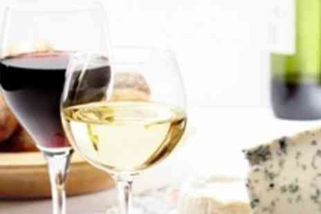 Railway Inn - Cheese and Wine Tasting Evening For Two - Save 62%