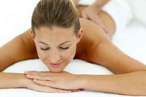 Beauty Station - Full Body Massage - Save 0%