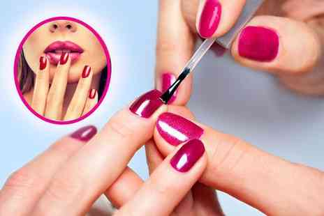 Trendimi  - Accredited online gel manicure and nail art course   - Save 85%