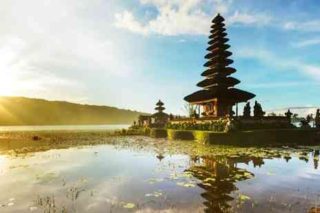 Indonesia Island Hopping - 14 Nights Stay from Bali to Lombok with flights, transfers, guide, hotels & excursions - Save 0%