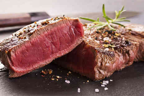 westingourmet -  Award Winning Fine Steak Hampers - Save 54%