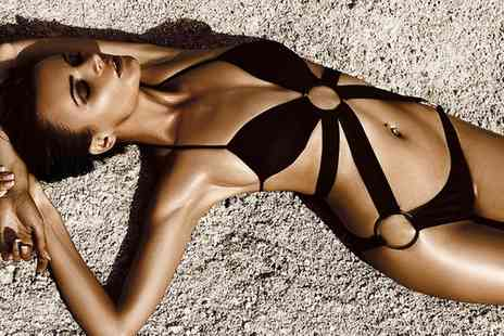 Anthony Green Hair and Beauty - Choice of Sienna X Full Body Spray Tan - Save 53%