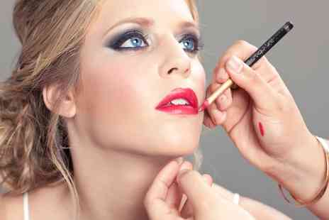 Forest Nail and Beauty Centre - Three Hour MAC Make Up Masterclass - Save 81%