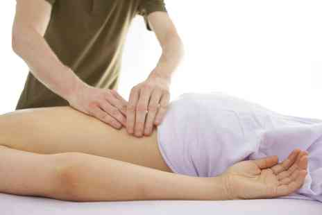 Mpath Life - One Hour Tuina Massage - Save 46%