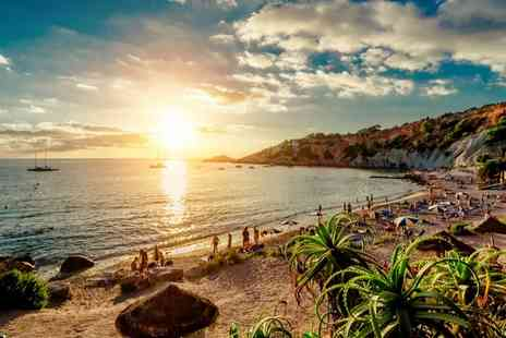Hotel Club Cartago - Seven, Ten or Fourteen Nights stay all inclusive stay on the sunny Spanish island of Ibiza - Save 0%