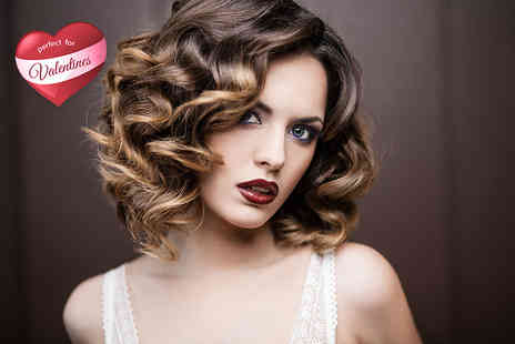 Coco at Angel -  Valentines hair package   - Save 61%