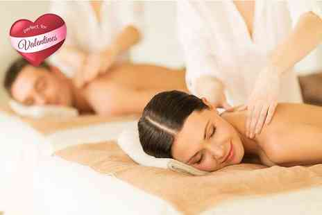 Castlefield Beauty Bar - Pamper package for one including three treatments, bubbly and chocolates  - Save 68%