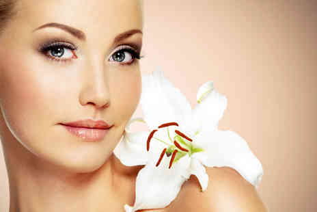 Ten Hair And Beauty - One hour  Faith Lift facial and massage package  - Save 83%
