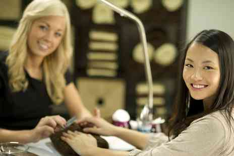 Fast Track Beauty Courses - Gel Nails Course for One - Save 80%